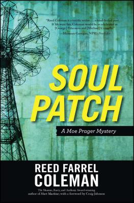 Soul Patch - Coleman, Reed Farrel