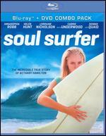 Soul Surfer [2 Discs] [Blu-ray/DVD]