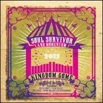 Soul Survivor & Momentum - Kingdom Come: Live 2012