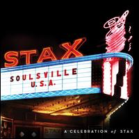 Soulsville U.S.A.: A Celebration of Stax - Various Artists