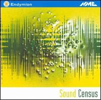 Sound Census - Bruce Nockles (trumpet); Endymion Ensemble; Helen Tunstall (harp); Melinda Maxwell (oboe); Michael Dussek (piano);...
