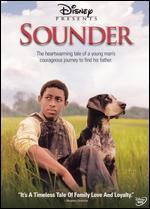 Sounder - Kevin Hooks