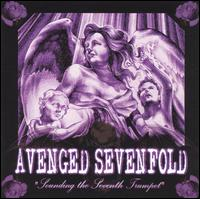Sounding the Seventh Trumpet - Avenged Sevenfold