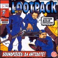 Soundpieces: Da Antidote! - Lootpack