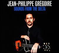 Sounds from the Delta - Jean-Philippe Gregoire/Baptiste Herbin/Martin Guimbellot/Nicolas Charlier