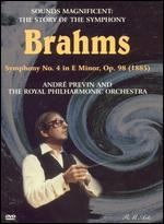 Sounds Magnificent: The Story of the Symphony - Brahms Symphony No. 4