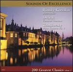 Sounds of Excellence: 200 Greatest Classics, Vol. 1