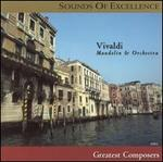 Sounds of Excellence: Vivaldi - Mandolin & Orchestra