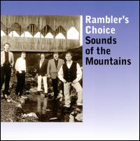 Sounds of the Mountains - Rambler's Choice