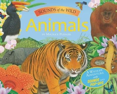 Sounds of the Wild: Animals -