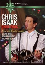 Soundstage: A Chris Isaak Christmas - Joe Thomas