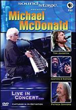 Soundstage: Michael McDonald