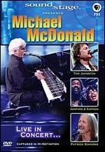 Soundstage: Michael McDonald - Joe Thomas