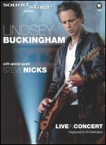 Soundstage Presents Lindsey Buckingham with Stevie Nicks - Joe Thomas
