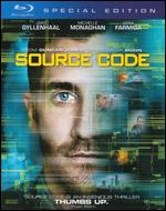 Source Code [Blu-ray] - Duncan Jones