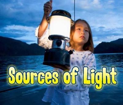 Sources of Light - Nunn, Daniel