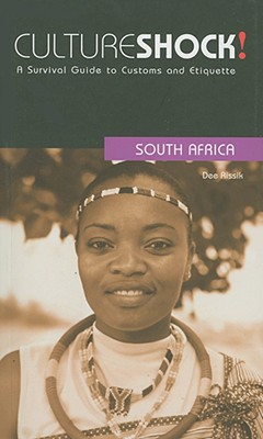 South Africa - Rissik, Dee