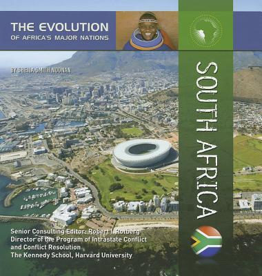 South Africa - Noonan, Sheila Smith