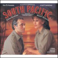 South Pacific [1986 Studio Cast] - 1986 Studio Cast