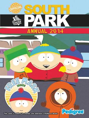 South Park Annual 2014 - Pedigree Books