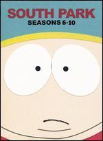 South Park: Seasons 6-10