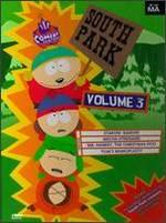 South Park, Vol. 3: Starvin Marvin/Mecha-Streisand/Mr. Hankey the Christmas Poo/Tom's Rhinoplasty