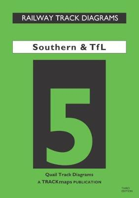 Southern and TfL: Bk. 5 - Quail