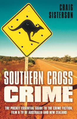 Southern Cross Crime - Sisterson, Craig