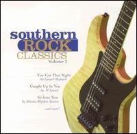 Southern Rock Classics, Vol. 2 - Various Artists