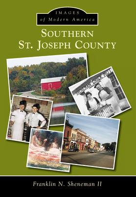 Southern St. Joseph County - Sheneman II, Franklin N