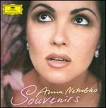 Souvenirs [CD+DVD]