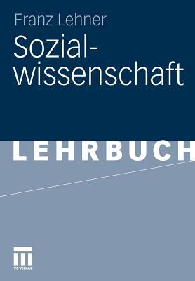 Sozialwissenschaft - Lehner, Franz