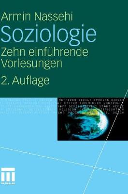 Soziologie: Zehn Einfuhrende Vorlesungen - Nassehi, Armin