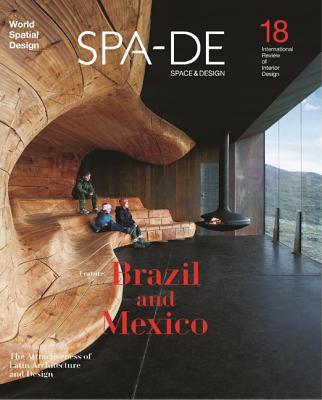 SPA-DE 18: Space & Design, - Artpower International