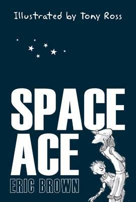 Space Ace - Brown, Eric