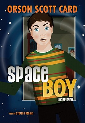 Space Boy - Card, Orson Scott