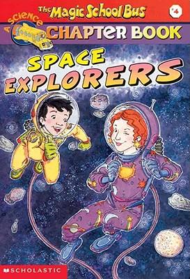 Space Explorers - Moore, Eva Moore