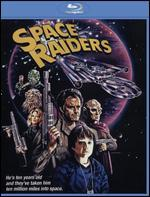 Space Raiders [Blu-ray]