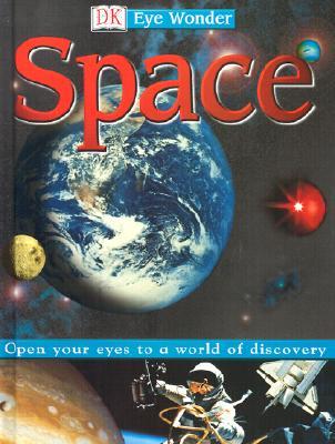 Space - Holland, Simon
