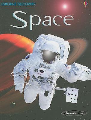 Space - Denne, Ben, and O'Brien, Eileen, Professor, and Adami, Cristina (Designer)