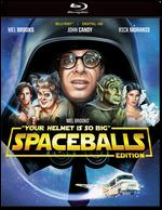 Spaceballs [Blu-ray] - Mel Brooks