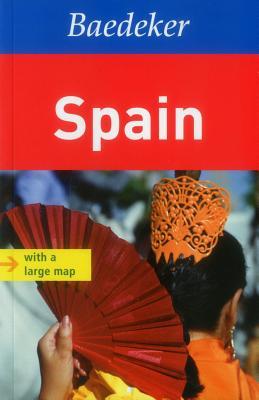 Spain Baedeker Travel Guide - Baedeker (Other primary creator)