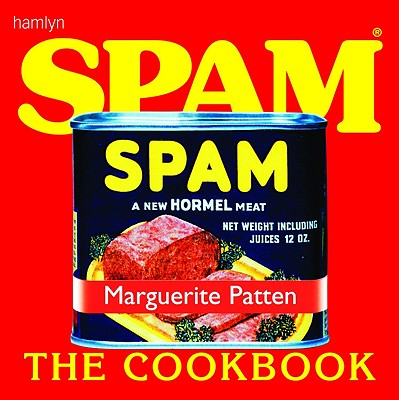 Spam the Cookbook - Patten, Marguerite