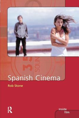 Spanish Cinema - Stone, Rob