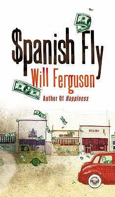 Spanish Fly - Ferguson, Will