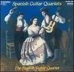 Spanish Guitar Quartets
