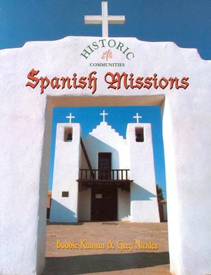 Spanish Missions - Kalman, Bobbie Nickles