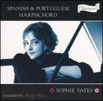 Spanish & Portuguese Harpsichord