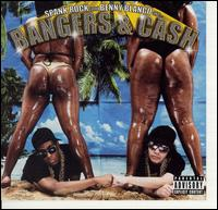 Spank Rock and Benny Blanco Are... Bangers & Cash - Benny Blanco and Spank Rock