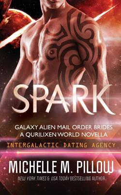 Spark: A Qurilixen World Novella - Pillow, Michelle M